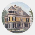 Victorian Sticker