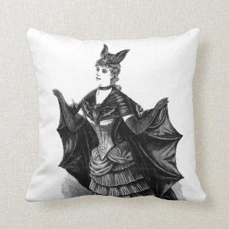 """Victorian/traje gótico de Batgirl, 20"""" almohada de"""