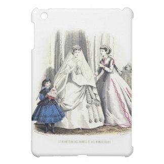 Victorian Wedding iPad Case