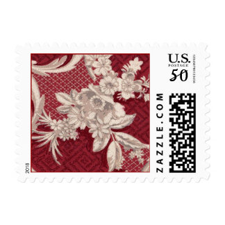 Victorian Winter Special Occasion Postage