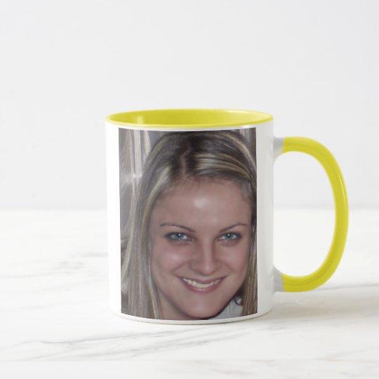 Victoria's mug