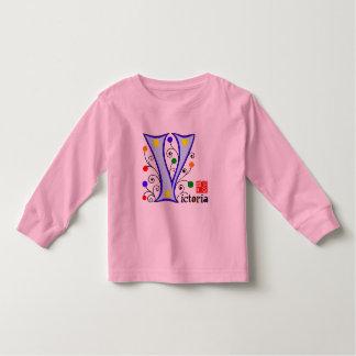 Victoria's Shirt