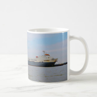 Victorine And Mazarine Coffee Mug