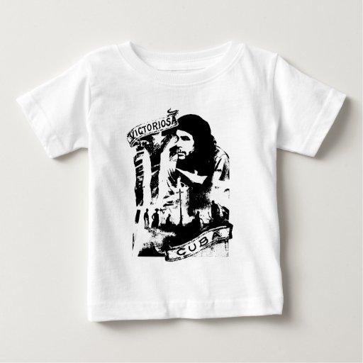 Victoriosa Cuba T-shirts