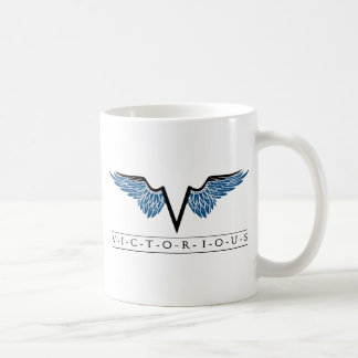 Victorioso Taza De Café