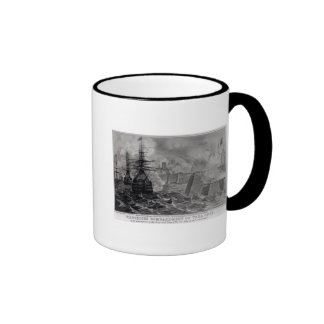 Victorious Bombardment of Vera Cruz Mug