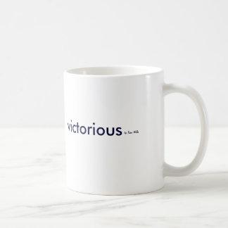 Victorious Mug