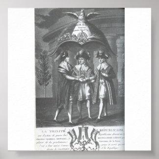 Victors of Fructidor Posters