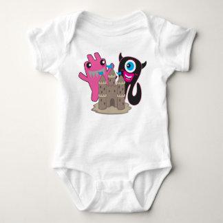 Victory Baby Bodysuit