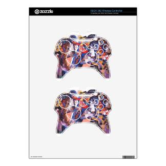 Victory battle by Aristarkh Lentulov Xbox 360 Controller Skin
