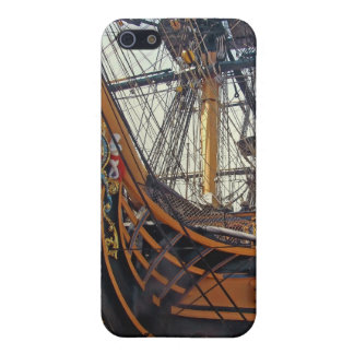 Victory Case For iPhone SE/5/5s