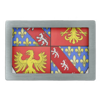 VICTORY COAT OF ARMS BELT BUCKLES