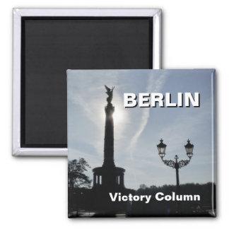 Victory Column 02.3.Te, Siegessäule, Berlin Magnet