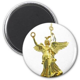 Victory Column Angel (siegessaule),Berlin (v10) Magnets