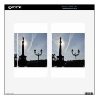 Victory-Column, Berlin Kindle Fire Skin