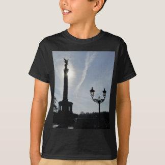 Victory-Column with street lamp, Berlin T-Shirt