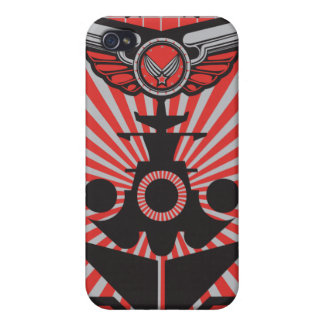 Victory Covers For iPhone 4
