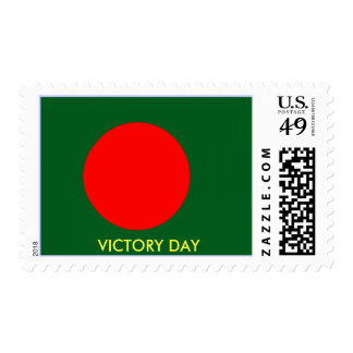 VICTORY DAY POSTAGE