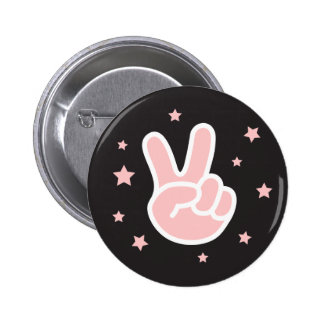 Victory for Me! 2 Inch Round Button