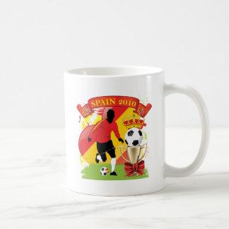 Victory for Spain Classic White Coffee Mug