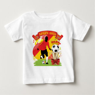 Victory for Spain Shirts