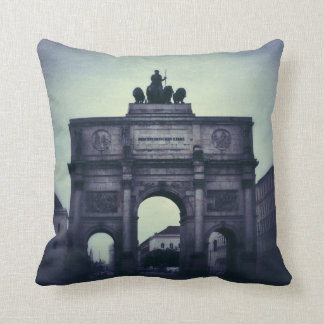 Victory Gate Pillow