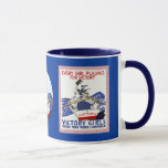 Victory Girls WPA Mug