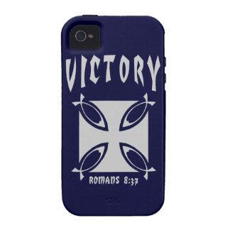 Victory iPhone 4 Tough Case