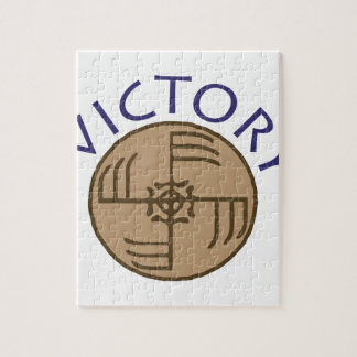 Victory Jigsaw Puzzle