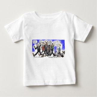 victory.jpg baby T-Shirt