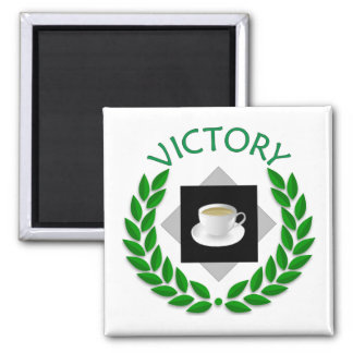 Victory magnet