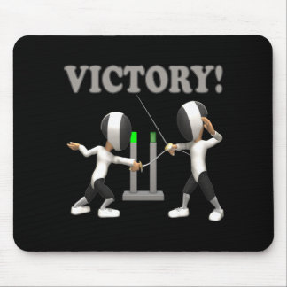 Victory Mouse Pad