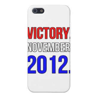 Victory. November. 2012. Case For iPhone SE/5/5s