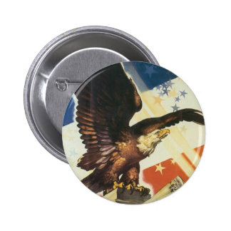 Victory - Now You Can Invest In It! 2 Inch Round Button
