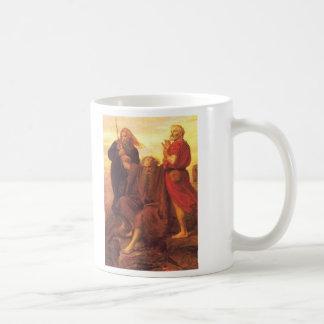 Victory O Lord by John Everett Millais Mug