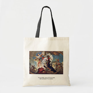 Victory Of St. James Of Compostela Bags