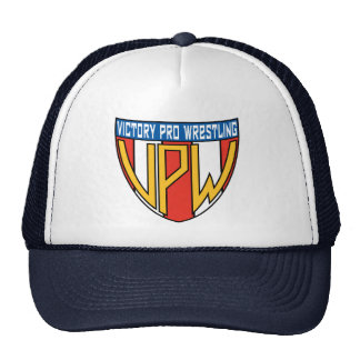 Victory Pro Wrestling Trucker Hat