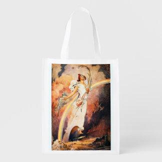 Victory Reusable Grocery Bag