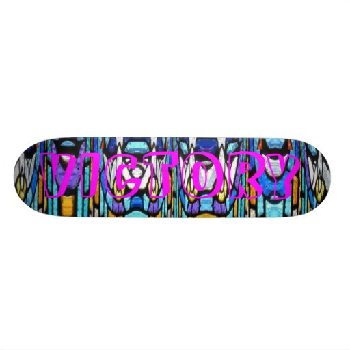Victory Skate Boards