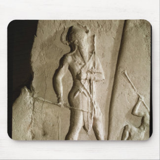 Victory Stele of Naram-Sin Mouse Pad