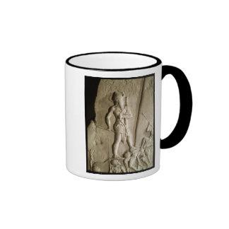 Victory Stele of Naram-Sin Coffee Mug