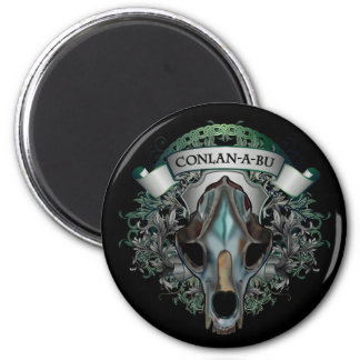 Victory to our Cause 2 Inch Round Magnet
