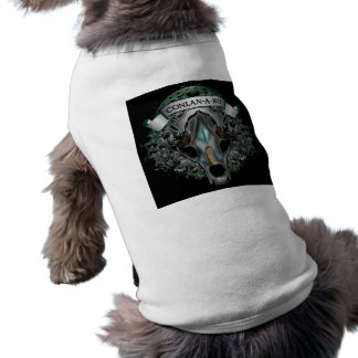 Victory to our Cause Doggie Tee Shirt