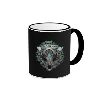 Victory to our Cause Ringer Coffee Mug
