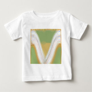 Victory Water Bubble Fountain Baby T-Shirt