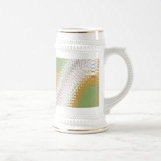 Victory Water Bubble Fountain Beer Stein