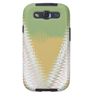 Victory Water Bubble Fountain Samsung Galaxy S3 Case