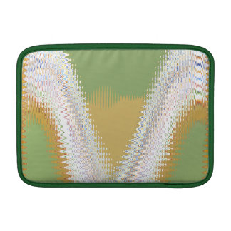 Victory Water Bubble Fountain MacBook Air Sleeve