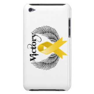 Victory Wings - Neuroblastoma Barely There iPod Covers