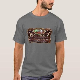 Victrola Talking Machine T-Shirt